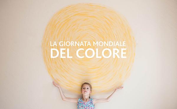 giornata mondiale colore